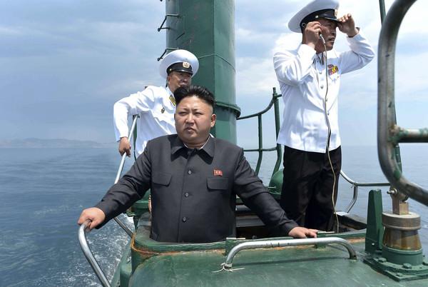 Про американскую политику по отношению к КНДР северная корея, ким чен ын, ядерное оружие, Политика