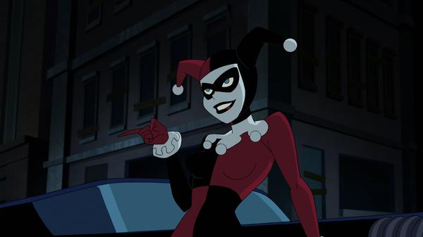 """21 июля вышел полнометражный мультфильм """"Бэтмен и Харли Квинн"""" Бэтмен, Харли Квинн, Мультфильмы, Batman, Длиннопост, DC"""