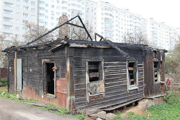 Старый дом старики, Одиночество, не смешно, длиннопост