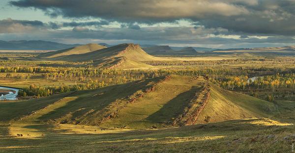 Подборка великолепных пейзажей 10 пейзаж, фотография, красота, природа, длиннопост