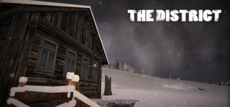 The District giveaway, steam, халява