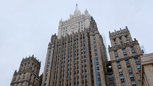 В МИД не верят в непричастность Киева к попаданию технологий в КНДР МИД, Северная Корея, Политика, Украина, длиннопост