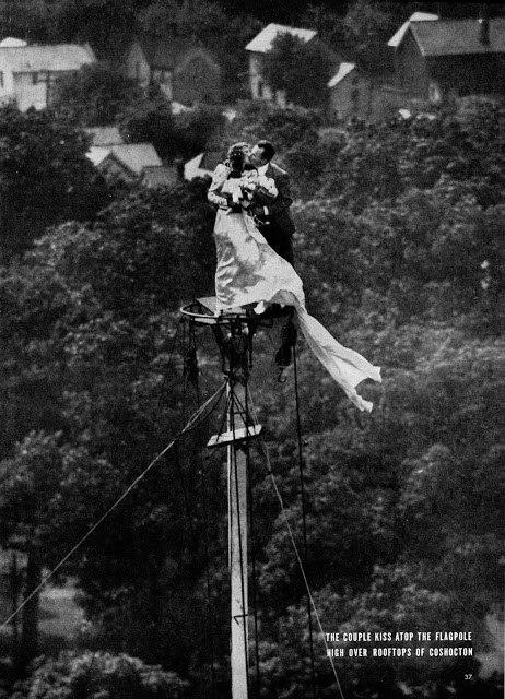 Интересные и редкие ретро-фотографии #26 прошлое, ретро, история, фотография, Интересное, 20 век, Подборка, длиннопост
