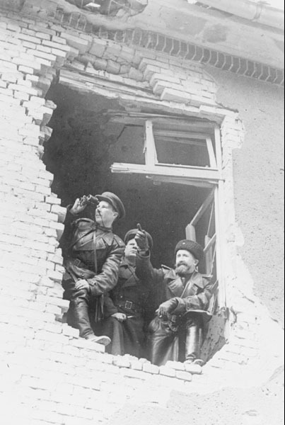 Фотографии Великой Отечественной войны. 1945 год вторая мировая война, Великая Отечественная война, история, 1945 г, фотография, длиннопост