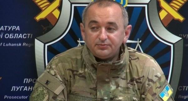 Украина анонсировала суд над министром обороны России Украина, Политика, АТО
