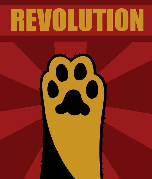 Революционеры объединяйтесь! Модератор, Революция, Манифест, Призыв, Пикабу, Спасем ресурс