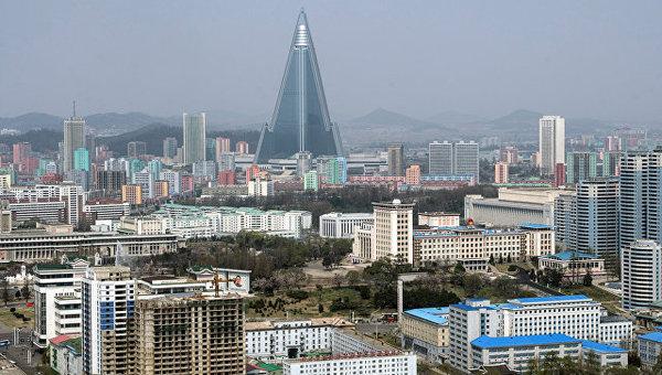 Северная Корея: США нас проигнорировали, им не избежать возмездия новости, Политика, северная корея, США