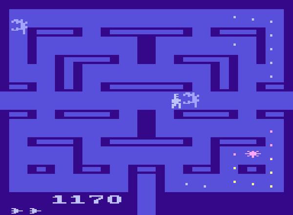 """Пиксельные ксеноморфы: история игр по """"Чужим"""" эпохи 2D (часть 1) игры, ретро, Чужой, Чужие, история, длиннопост"""