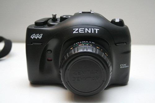Фотокамера «Зенит» вернётся на рынок. Зенит, Фотоаппарат, Производство, Швабе