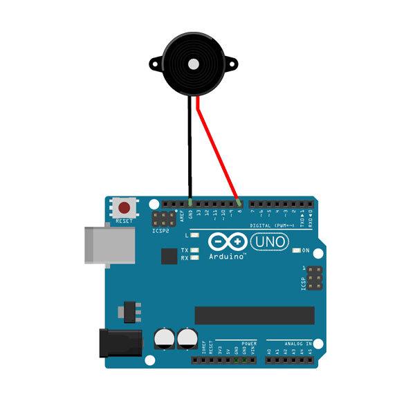 Пъезоизлучатель и Arduino Arduino, Уроки по ардуино, Микроконтроллеры, Радиоэлектроника, Пьезоэлемент, Видео, Длиннопост