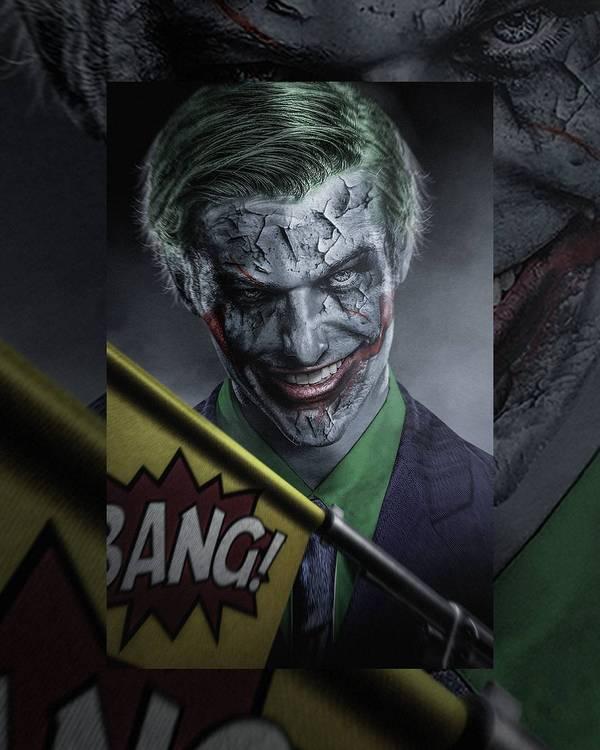 Студия Warner Bros. разрабатывает спин-офф о Джокере dc, комиксы, новость, Фильмы, спин-офф, джокер, warner brothers, тодд филипс