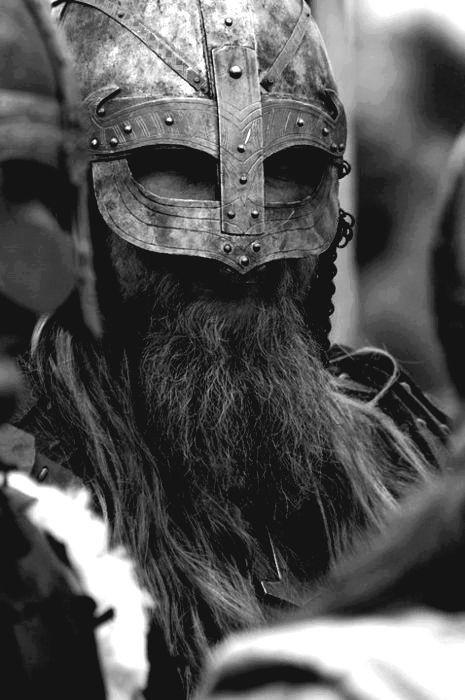 Греттир — самый отчаянный психопат скандинавских саг Сага, викинги, скандинавия, Греттир, badass, Исландия, длиннопост
