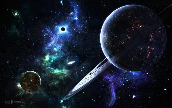 Что мы узнаем из космоопер о космосе и его обитателях Космос, Клише, Штамп, Космоопера, Научная фантастика, Много букв, Инопланетяне, Длиннопост