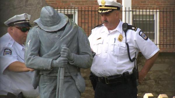 Конфедератопад в США часть 4 новости, Политика, США, Памятник, длиннопост