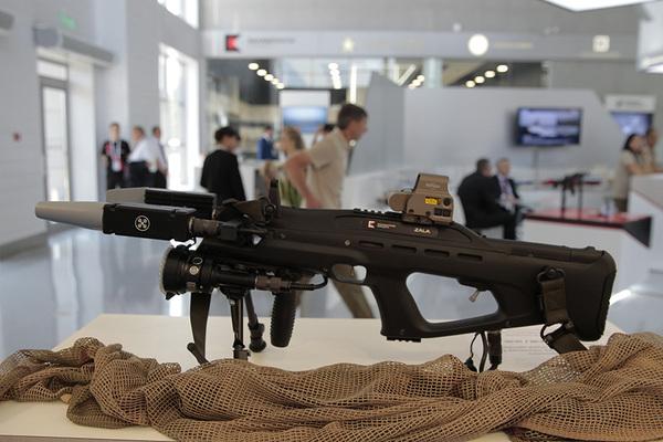 «Калашников» разработал оружие против «лоукост-терроризма» Калашников, Оружие, Нелетальное оружие, Rex 1, Антидрон, длиннопост