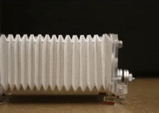 Робот-червь Робот, Инновации, Червь, Гифка