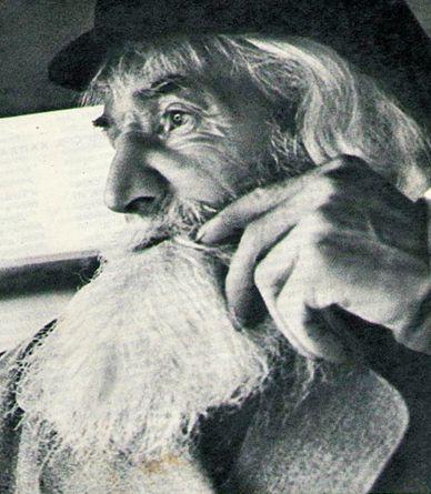История одной фотографии. Старики, 111 лет, От Гоголя до ракет, Долгожитель, Уважение, Крепостной крестьянин, Революция, Длиннопост