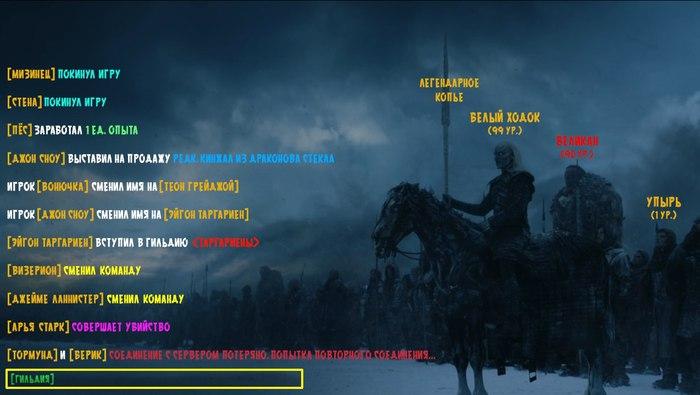 Краткое содержание финала игры престолов