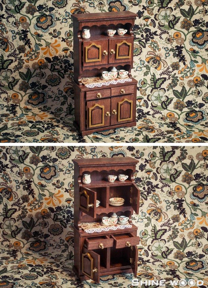 Кукольная мебель ручной работы Рукоделие без процесса, Кукольная мебель, Handmade, Ручная работа, Нижний Новгород, Длиннопост