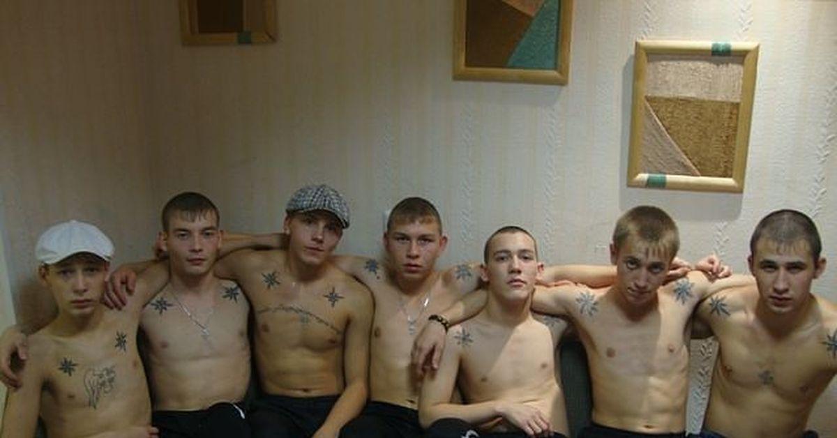 жестко малолетка тюрьма