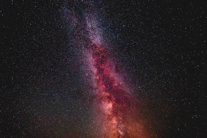 Звёздное небо и космос в картинках - Страница 6 150408840617213239