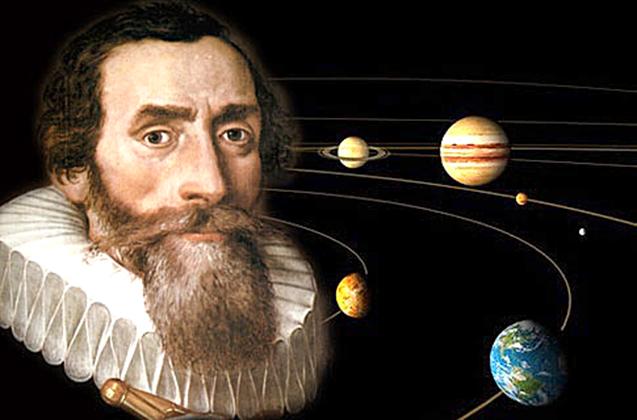 Звездный геометр. Ч.1 Молодость Длиннопост, История науки, Астрономия, Кеплер