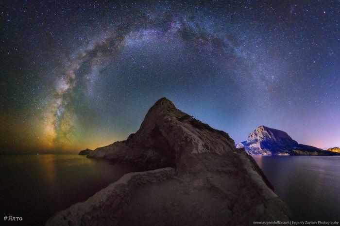 Звёздное небо и космос в картинках - Страница 6 1504207479181984021