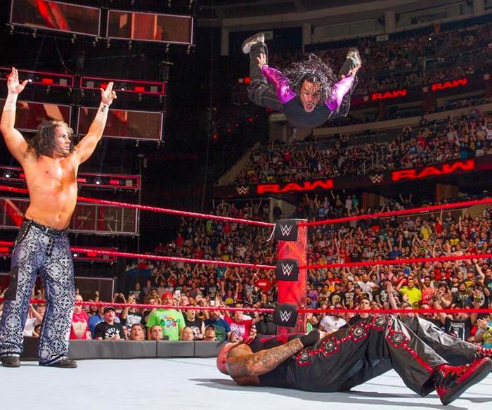Джеффу Харди 40 лет WWE, WWF, Джефф Харди, Рестлинг, День рождения, Длиннопост