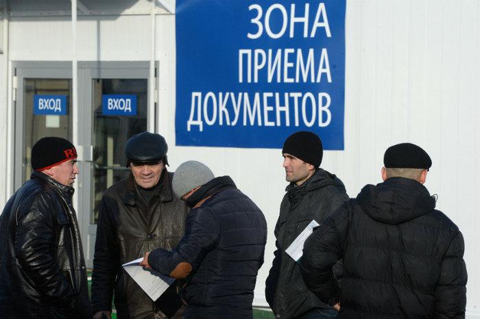 Клинцевич предложил ввести визы для въезжающих в РФ граждан Средней Азии новости, Политика, Виза, Средняя Азия