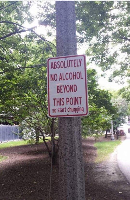 Распитие спиртных напитков запрещено Алкоголь, Теги явно не мое, Likekomics