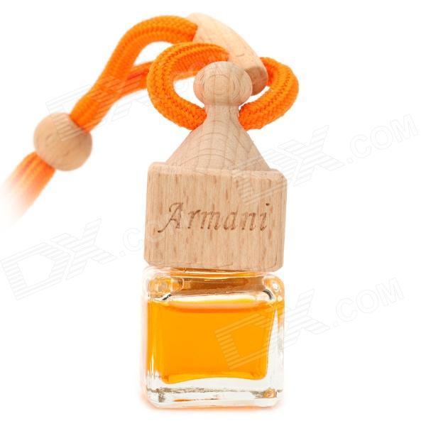 Ароматизатор в машину с запахом парфюма