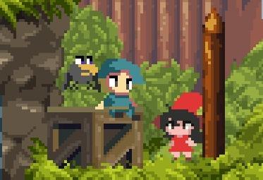 Catmaze: порция анимаций и два скриншота #2 Игры, Gamedev, Гифка, Pixel art, Indie, Catmaze, Длиннопост