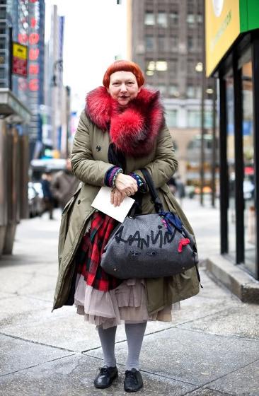 Линн Йегер, пишущий модный редактор известного журнала Voguе, которая критикует наряды Меланьи Трамп. Мелания Трамп, Мода, Фотография, СМИ, Vogue, США, Длиннопост