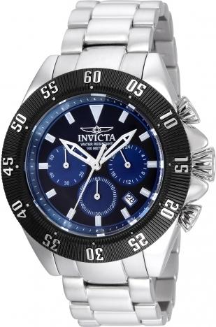 [Скидка 55%] Invicta Speedway 22397 Наручные часы, Скидки