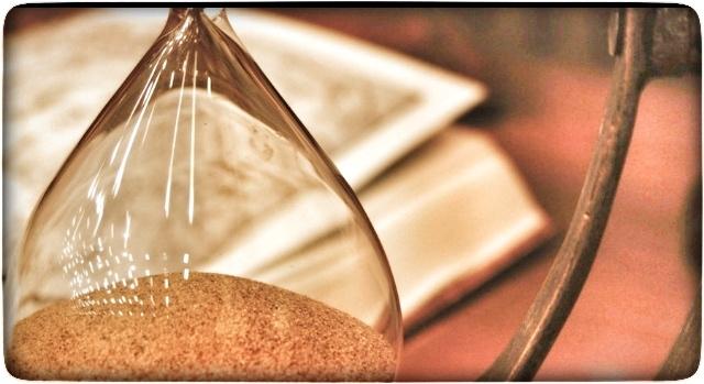 Быстротечность времени остановить нельзя, нужно лишь найти приоритеты. Время, Врачи, Грусть