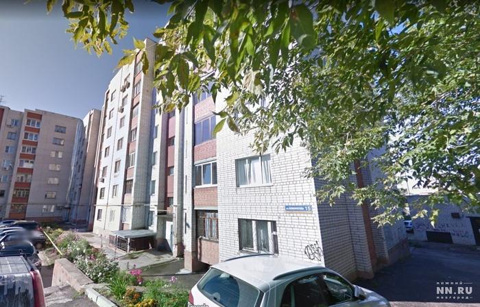 Дом, построенный в 21 веке, пошел трещинами в Нижнем Новгороде Нижний Новгород, Строительство, Дом, Видео