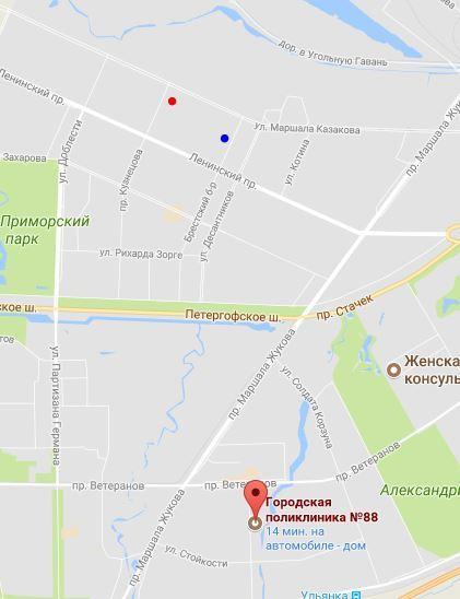 О поликлиниках Поликлиника, Медицина, ОМС, Санкт-Петербург