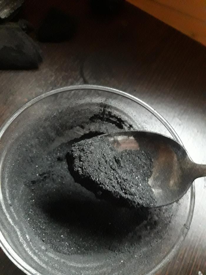 Как я делала уголь для кальяна мужу Кальян, уголь, своими руками, длиннопост