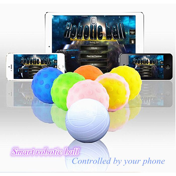 [Скидка 75%] Робошар Sphero Roboеtic Ball 2.0 Робошар, Скидки
