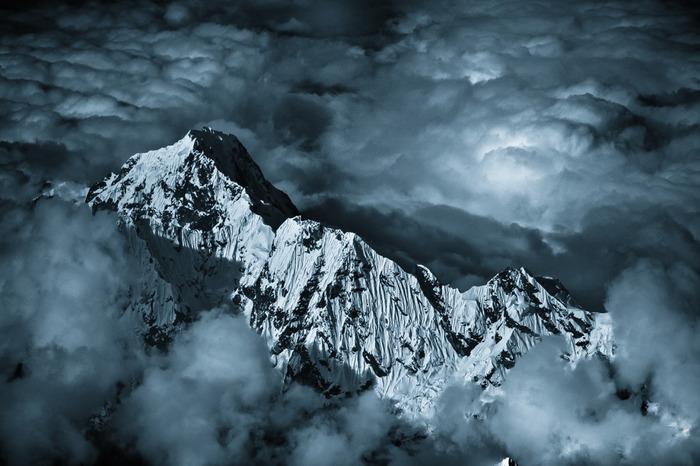 Скалисто-горный пост. №3 Фотография, Горы, Скалы, Ущелье, Длиннопост