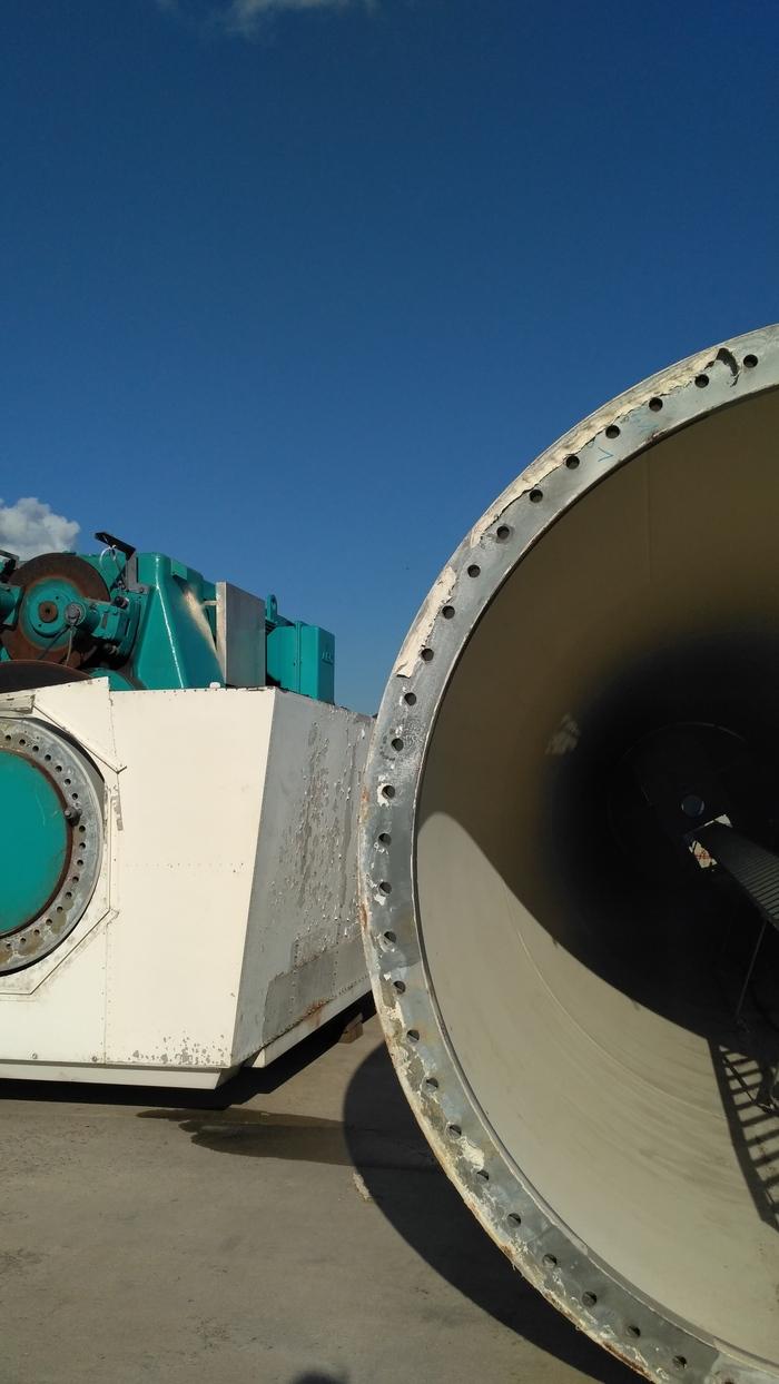 Ветряная электростанция Моё, Интересное, Техника, Ветряная Турбина, Ветряные Турбины, Длиннопост