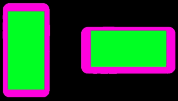 Гайдлайны для нового безрамочного смартфона подвезли! Apple, Iphone x, Безрамочный смартфон, Обман
