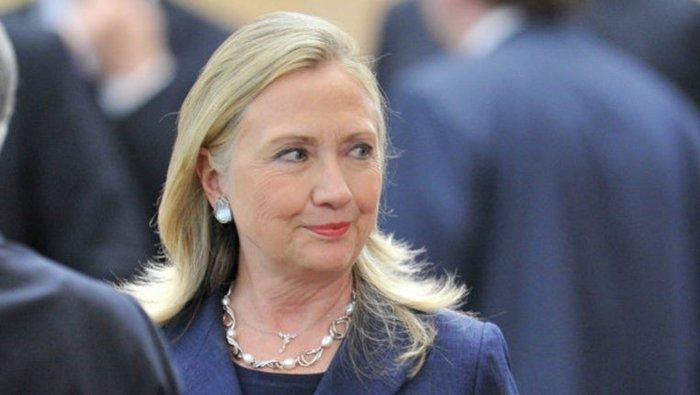 В конгрессе США призвали провести слушания по «связям» Клинтон с Россией Клинтон, Россия, США, США и Россия, Политика