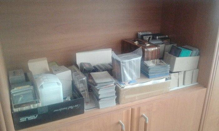 Шкаф для карт Шкаф, Мебель, Ручная работа, Magic: The Gathering, Длиннопост