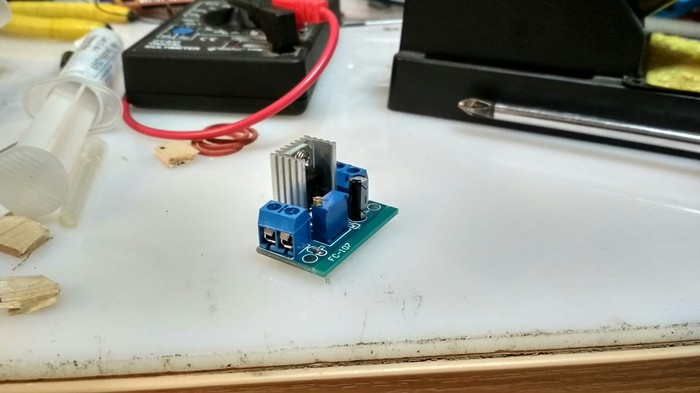 И так сойдёт)) Транзистор, Радиатор, И так сойдет, Очумелые ручки
