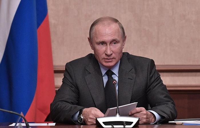 Путин внес в Думу проект о наказании для глав компаний за злоупотребления в рамках ГОЗ Россия, Политика, Коррупция, Путин, Госзаказ, Наказание, Госдума, ТАСС