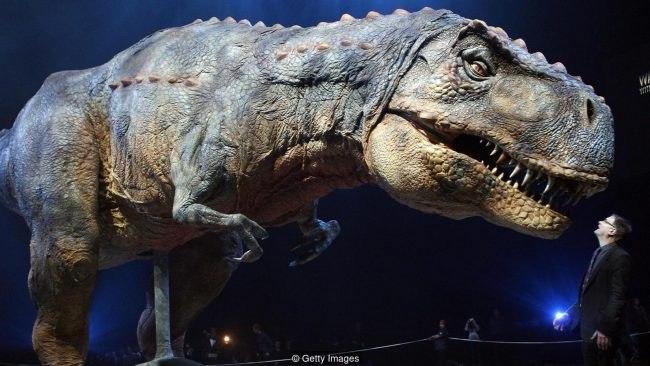 Что было бы, если динозавры дожили до наших дней? Динозавры, Палеонтология, Если бы да кабы, Длиннопост, Просто очень длиннопост, Наука, Не мое, Копипаста