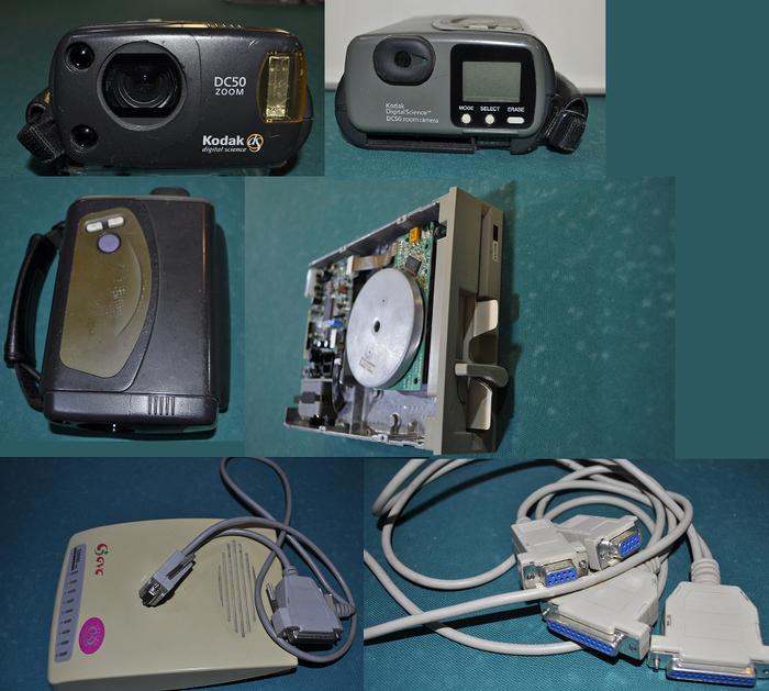 Глядя на эти устройства понимаю, насколько я уже сам древний, кто знает, что это?