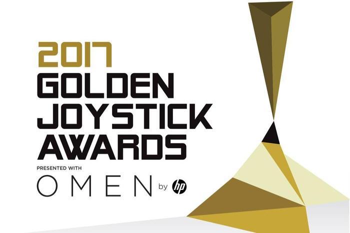 Открыто голосование Golden Joystick Awards 2017 Golden Joystick Awards 2017, Игры, Компьютерные игры, Онлайн-Игры, Длиннопост