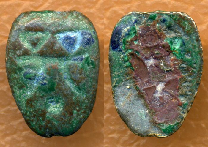 Немного о монетах необычных форм... Нумизматика, Монета, Древний Китай, Япония, Сиам, Длиннопост
